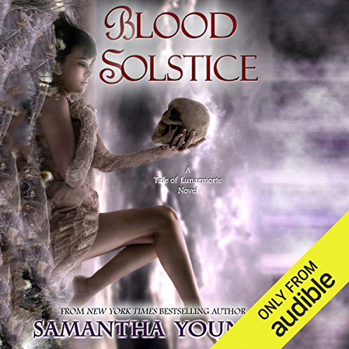 Blood Solstice Titelbild