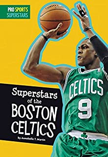 boston celtics superstars