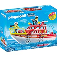 PLAYMOBIL 70147 City