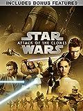 Star Wars: Attack of the Clones (Plus Bonus Content)