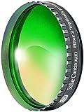 Baader Planetarium 2458391 - Filtro Solar Continuum (2 Pulgadas, 5,08 cm)