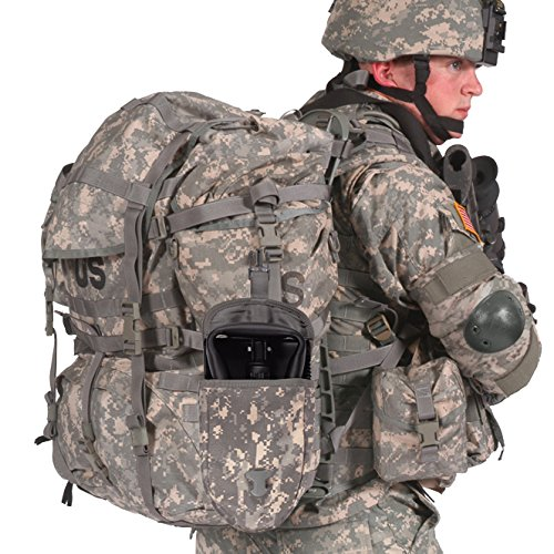 USGI Military E-Tool Shovel