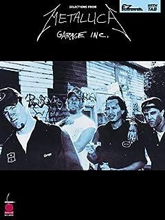 Metallica - Garage Inc.
