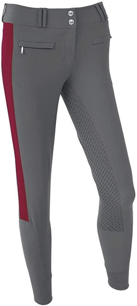 Dover Saddlery Ladies' Dalton Duo Size Knee-Patch Weekly update 32 Da Max 55% OFF Breech