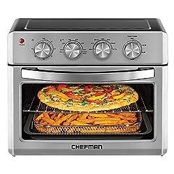 Image of Chefman Air Fryer Toaster...: Bestviewsreviews