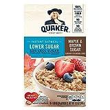Quaker, Cereales para tomar en frío - 340 gr.