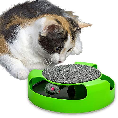 alfombrilla raton gato fabricante PowerKing