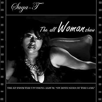 The All Woman Show EP