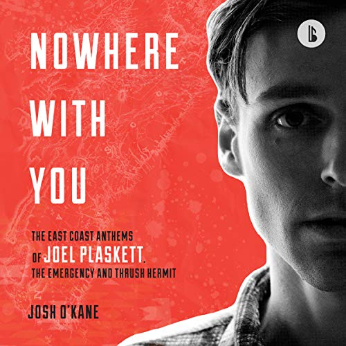 Nowhere with You (Booktrack Edition) copertina
