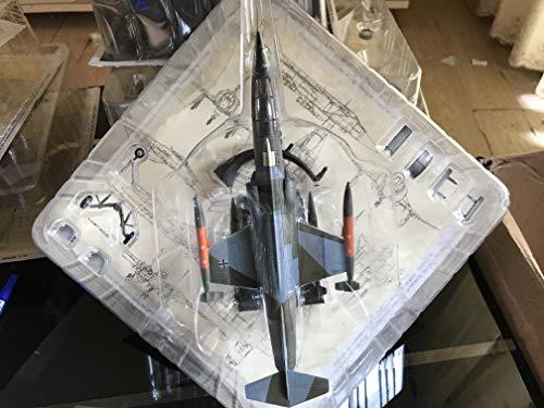 IXO Lockheed F-104G Starfighter USA 1/72 diecast Plane Model Aircraft