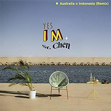 Australia o Indonesia (Remix)