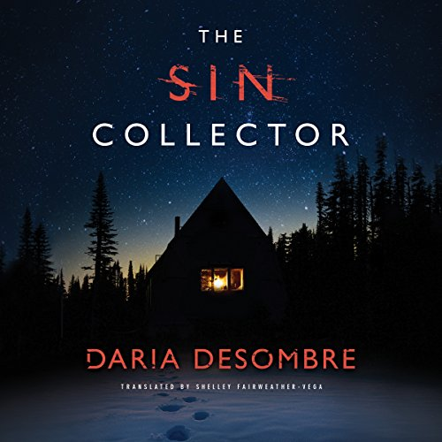 The Sin Collector audiobook cover art