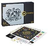 Hasbro Spiele C0729100 - Monopoly 64-Token Pack, gioco per famiglia [Versione Tedesca]