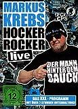 Hocker Rocker live [Italia] [DVD]