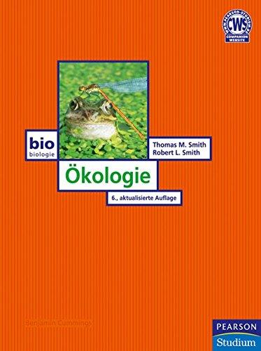 Ökologie (Pearson Studium - Biologie)