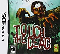 Touch the Dead / Game