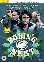 Robin�s Nest on DVD
