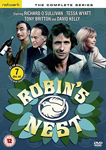 The Complete Series (7 DVDs)