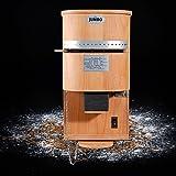 """KoMo Getreidemühle """"Jumbo"""". Die Mahlleistung beträgt bei diesem unglaublichen Produkt 500 g Feinmehl/min (Weizen mit 13% Wassergehalt)"""