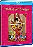 Opération Dragon [Francia] [Blu-ray]