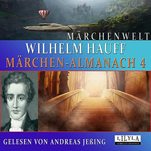 Märchen-Almanach 4 cover art