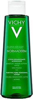 Vichy Normaderm - tratamientos para machas y acné (Piel grasosa Anti-acne Anti-shine Suavizar Soothing Botella Apply...