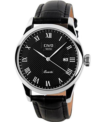 CIVO C9058 black