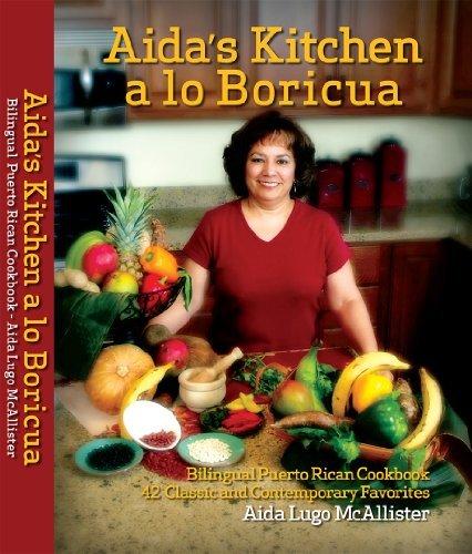 Aida's Kitchen a lo Boricua
