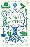 Norse Myths book