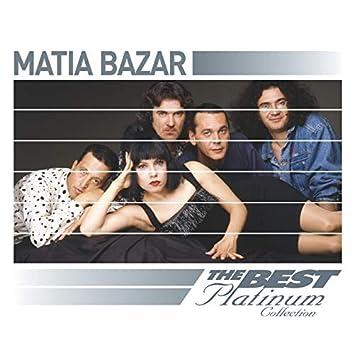 Matia Bazar: The Best Of Platinum