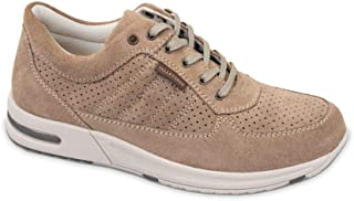 VALLEVERDE Sneakers Uomo 17845 Taupe