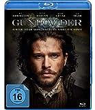 Gunpowder (Die Event Serie) [Blu-ray]