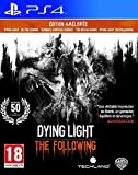 Dying Light The Following - enhanced édition