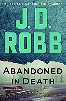 Abandoned in Death by [J. D. Robb]