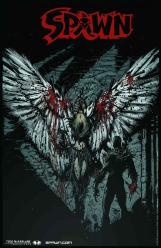 (Spawn Origins Collection) By McFarlane, Todd (Author) Paperback on (11 , 2009)