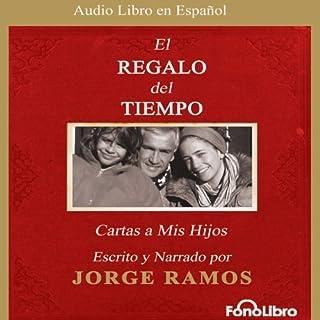 El Regalo del Tiempo cover art