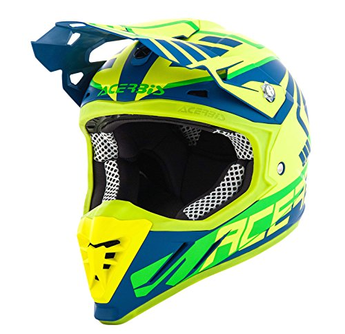Casco moto Cross/Enduro Acerbis Profile...