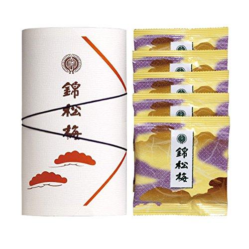 錦松梅 小袋詰合せ 150g入(30g×5袋)佃煮ふりかけ