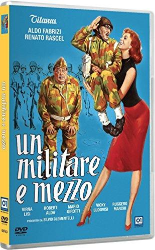 Un militare e mezzo [Italia] [DVD]