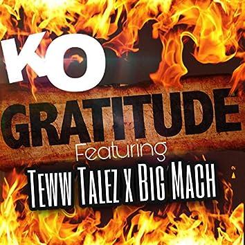 Gratitude (feat. Teww Talez & KO)