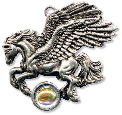 Lazell Historic Anhänger Pegasus