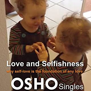 Love and Selfishness cover art