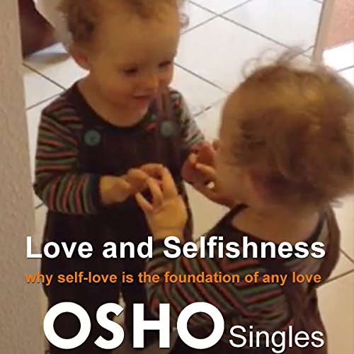 Love and Selfishness Titelbild