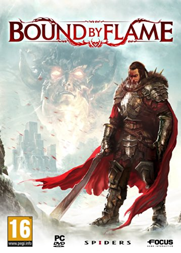 Bound by Flame Complete Guide Game Cheats with Tips & Tricks, Strategy, Walkthrough, Secrets, Gameplay and MORE (English Edition)