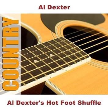 Al Dexter's Hot Foot Shuffle