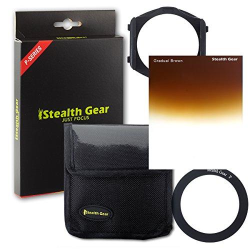 Stealth Gear sgpstkitbr5252mm p-starterskit