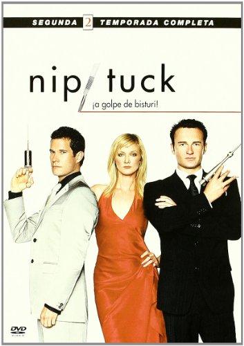 Nip-Tuck ¡A Golpe de Bisturí! (2ª temporada) [DVD]