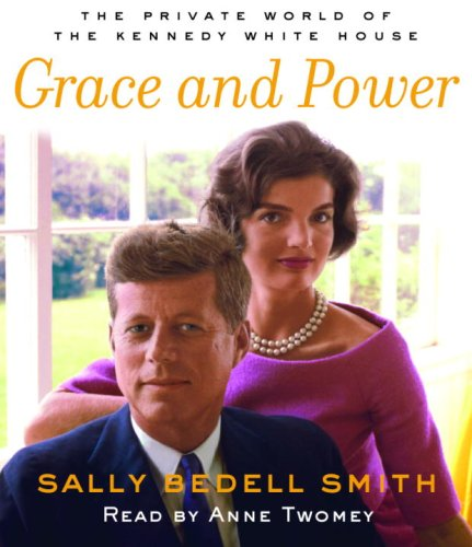 『Grace and Power』のカバーアート