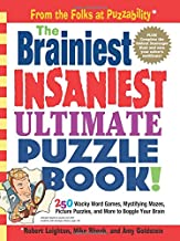 Brainest Insaniest Ultimate Puzzle