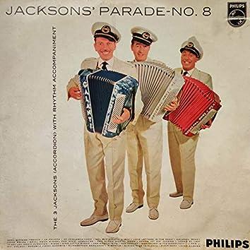 Jackson's parade no 8